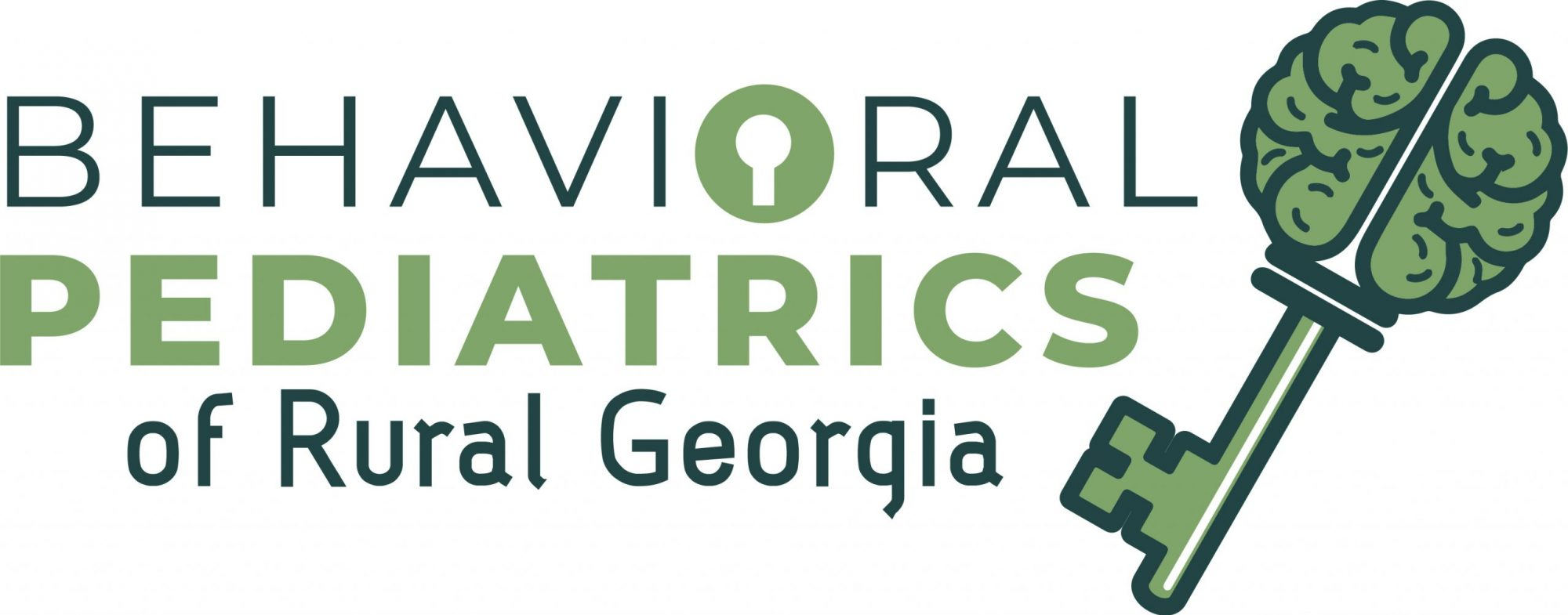 Behavioral Pediatrics of Rural Georgia